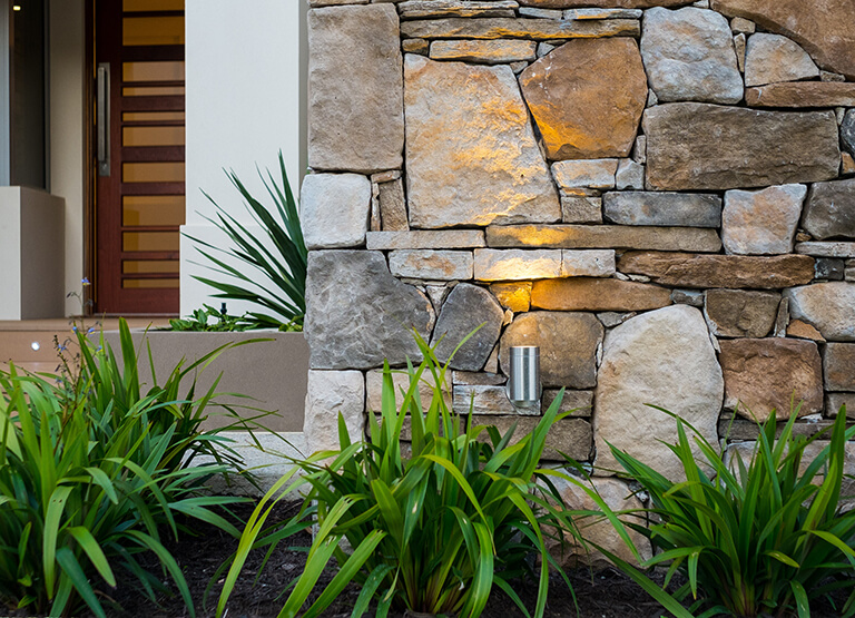 Mondo Exclusive Homes - Cultured Stone & Blocks teaser