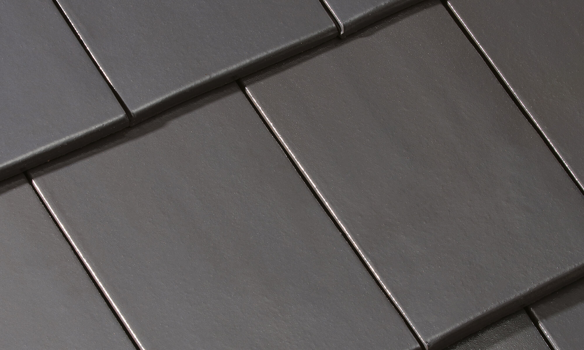Ceramic Shingle - Basalt