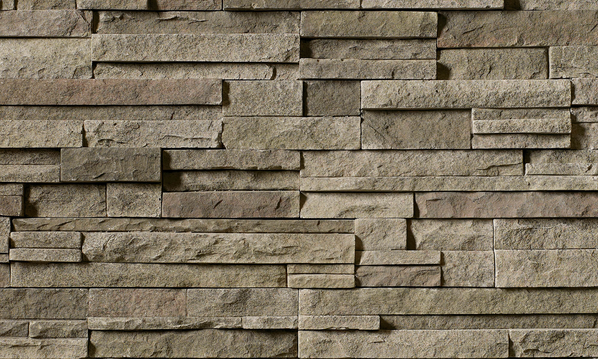 Pro-Fit Alpine Ledgestone Black Mountain