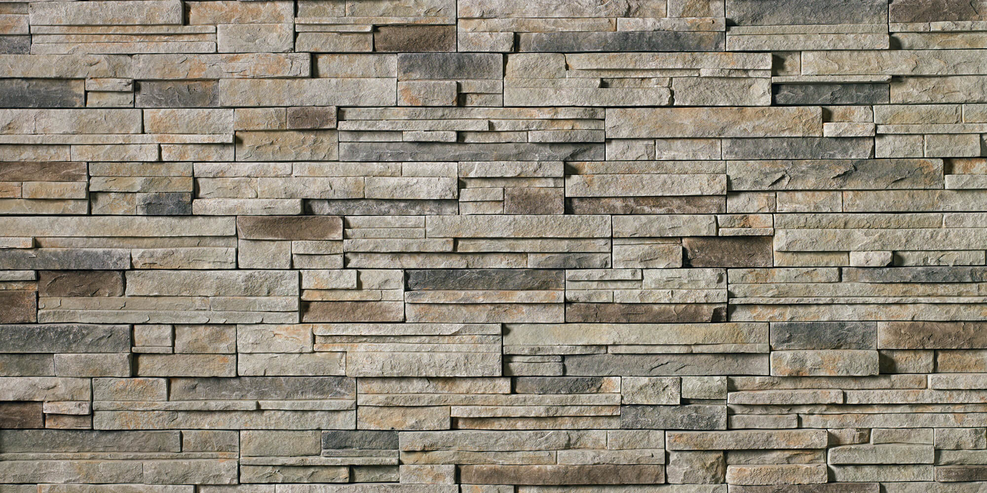 Pro-fit Alpine Ledgestone Echo Ridge