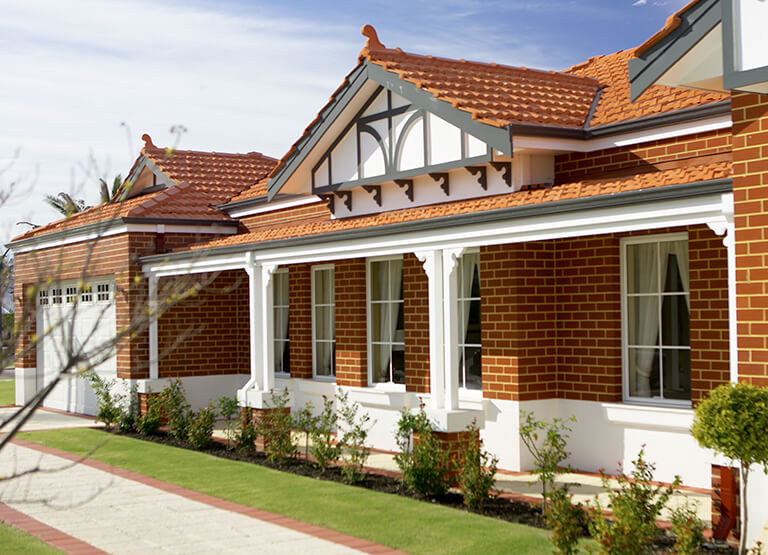 Plunkett Homes - Heritage Red Bricks teaser