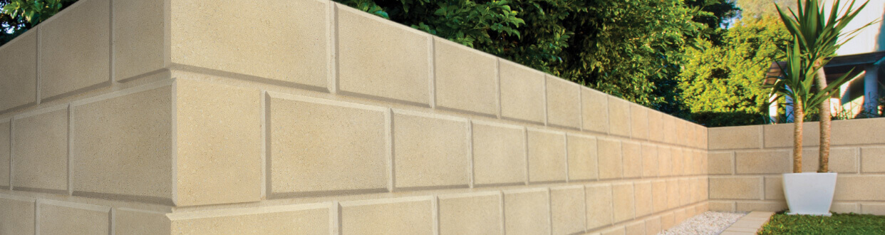 Midland Brick Retaining Walls