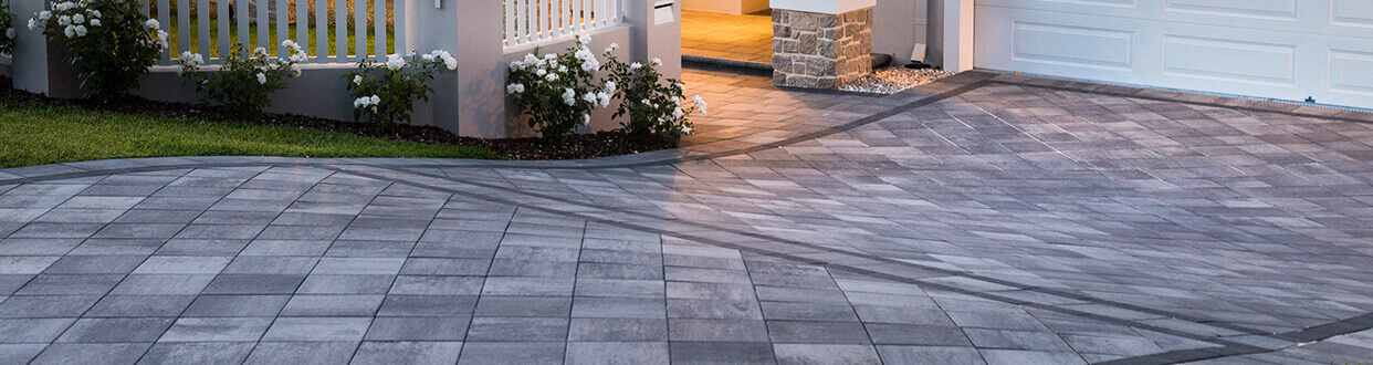 Pavers, Paving Perth, Driveway Pavers, Concrete Pavers, Clay Pavers. Bullnose Pavers