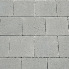 Masterpave Classic 50 Pewter