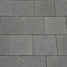 Masterpave Classic 60 Charcoal