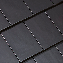 Ceramic Shingle - Bluestone