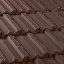 French Terracotta - Wild Choc