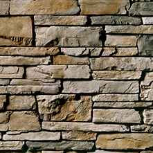 Country Ledgestone Aspen